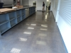 Habegger Showroom Polished Concrete