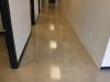 A Total Tan Polished Concrete