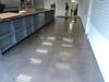 Habegger Showroom Polished Concrete
